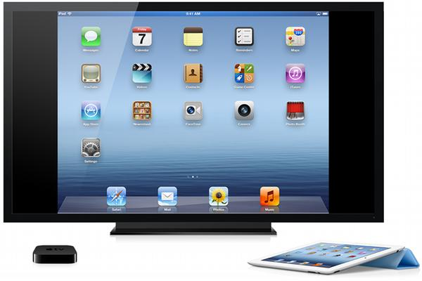 In Pictures: Apple TV (2012)