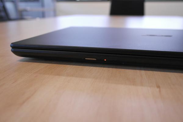 In pictures: Acer's 15in Ultrabook, the Aspire Timeline Ultra M3
