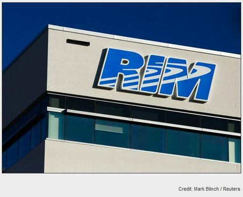 In Pictures: Is RIM ruined?