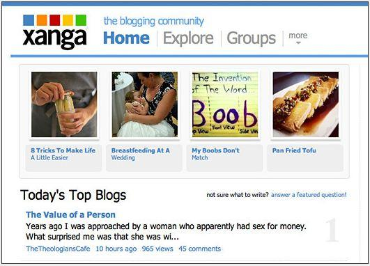 In Pictures: 10 websites that time forgot