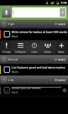 In Pictures: 10 to-do apps for Android and iOS