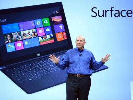 In Pictures: 12 things we know about Microsoft's new Surface Tablet (and one thing we don't)