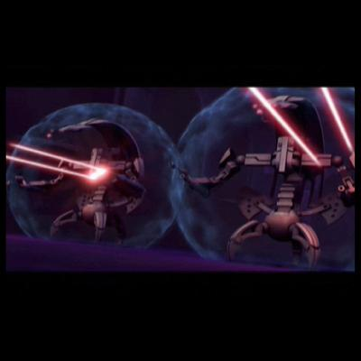 In pictures: Lightsaber Duels on the Wii!