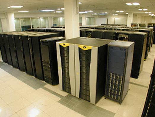 In Pictures: The 10 most powerful supercomputers on the planet