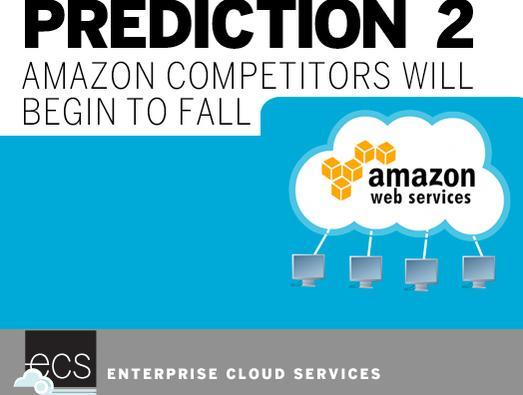 In Pictures: 10 Cloud predictions for 2013
