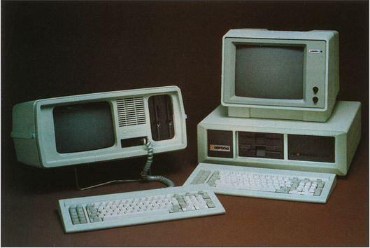 In pictures: Images from the dawn of the PC era
