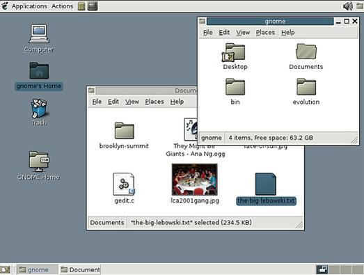 In Pictures: A visual history of Linux