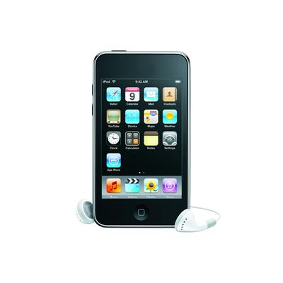 Apple announces new iPod nano and iPod touch