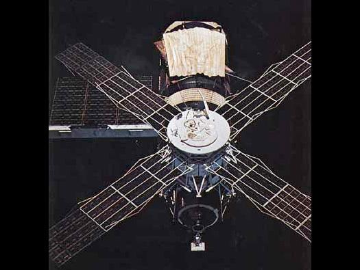 In Pictures: Skylab, NASA's first space station marks 40 years
