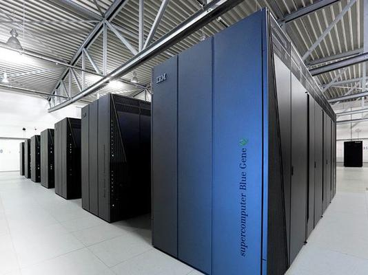 In Pictures: The 10 baddest supercomputers on Earth