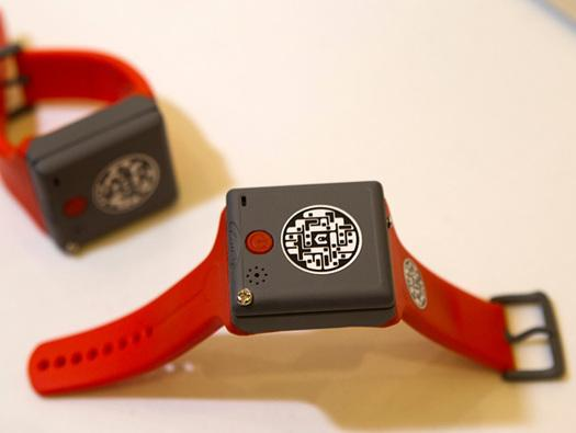 In Pictures: 17 hot new wearable computers