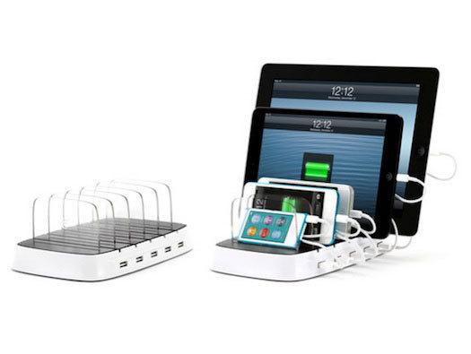 In Pictures: 10 New Gadgets to Improve Your Workspace