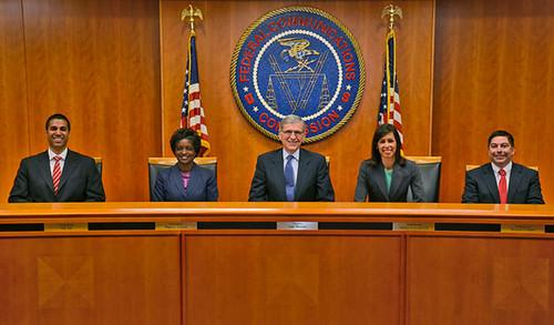 The FCC's proposals for an Open Internet face opponents from both sides of the aisle.