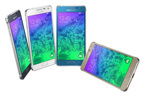 Samsung Galaxy Alpha (5)