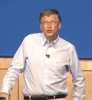 Bill Gates, speaking at the Microsoft Faculty Summit, via Webcast