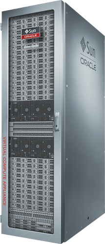 The Oracle Virtual Compute Appliance