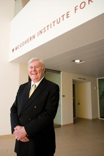 International Data Group (IDG) announced Thursday with great sadness that its Founder and Chairman, Patrick J. McGovern, died March 19, 2014, at Stanford Hospital in Palo Alto, California.