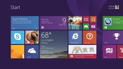Microsoft is trying to appease critics of Windows 8 with the Windows 8.1 update