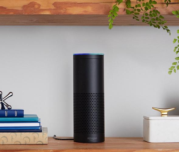 Amazon reportedly planning all-new Alexa device with massive touchscreen