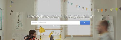 Google's domain service, pictured Jan. 13, 2015, is now publicly available in the U.S.