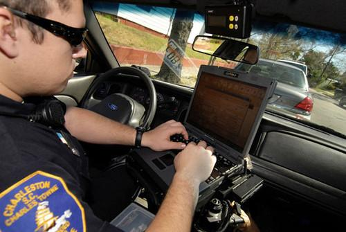 Police from smaller police departments can now use IBM's COPLink