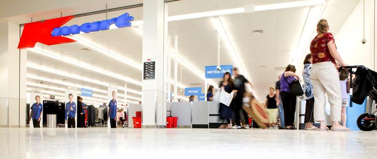 Kmart customer data is in the wild after the company suffered a data breach on September 29.