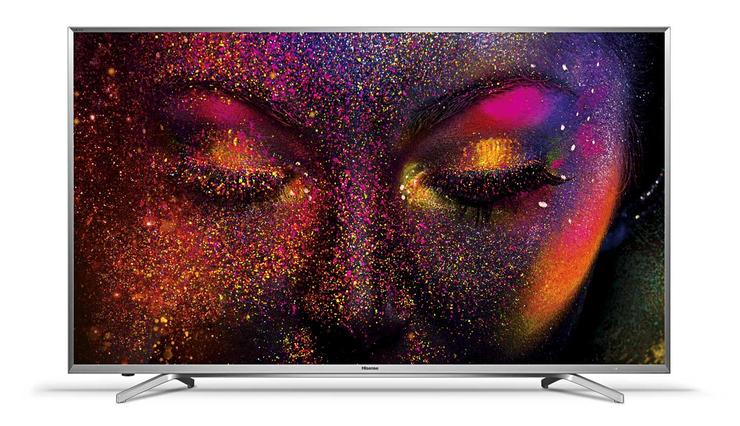 Hisense's Series 7 ULED TVs are looking like a shoo-in for television of the year.
