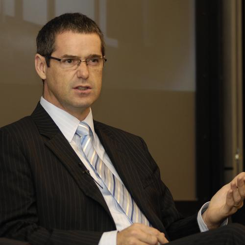 Broadband, Communications and the Digital Economy minister, Senator Stephen Conroy