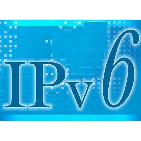 IPv6 will take over from the legacy IPv4