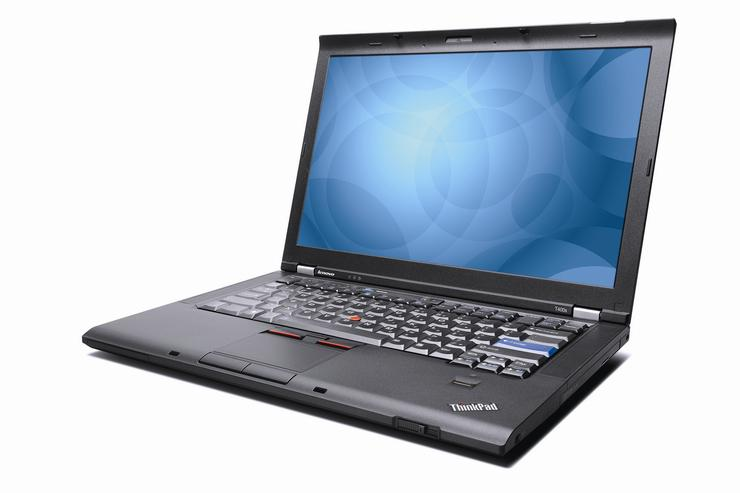 The 14-inch widescreen ThinkPad T400s is a business laptop that weighs 1.77kgs, 17 percent less than its bigger brother T400, and is only 21mm thick.