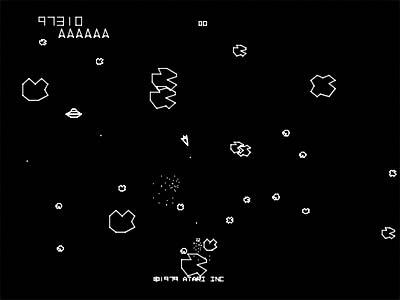 Atari's old school wireframe shooter is heading to the big screen.