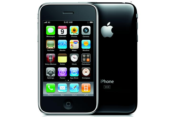 3 expects current stocks of the iPhone 3G S to be sold out this weekend, just days after its launch.