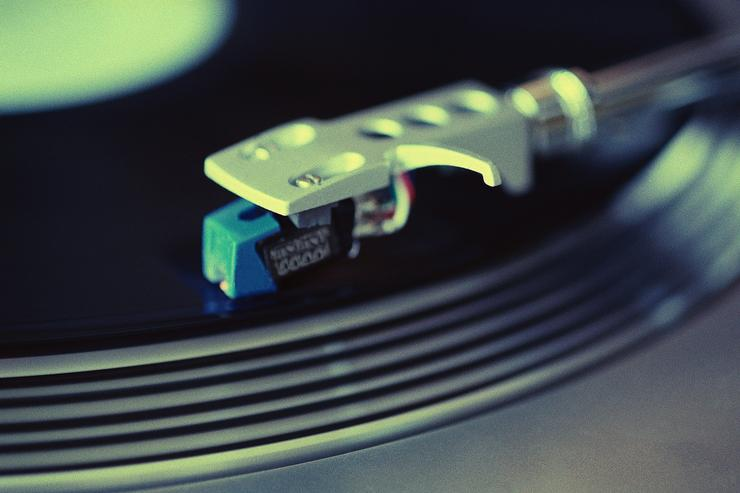 With the right hardware, converting LPs to MP3s is a simple process.