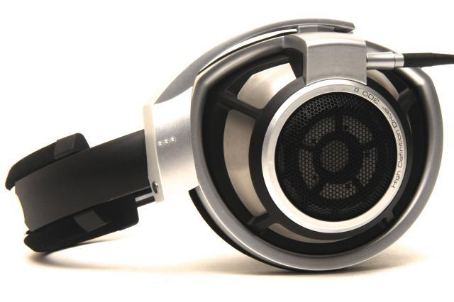 The Sennheiser HD 800 took out our top honours for 2009.