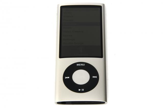 The Apple iPod nano took out top honours for its continued evolution and refinement.