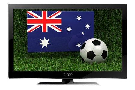 The 32in Kogan LED television is available for $799.
