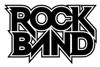 Rock Band logo ( RockBand )