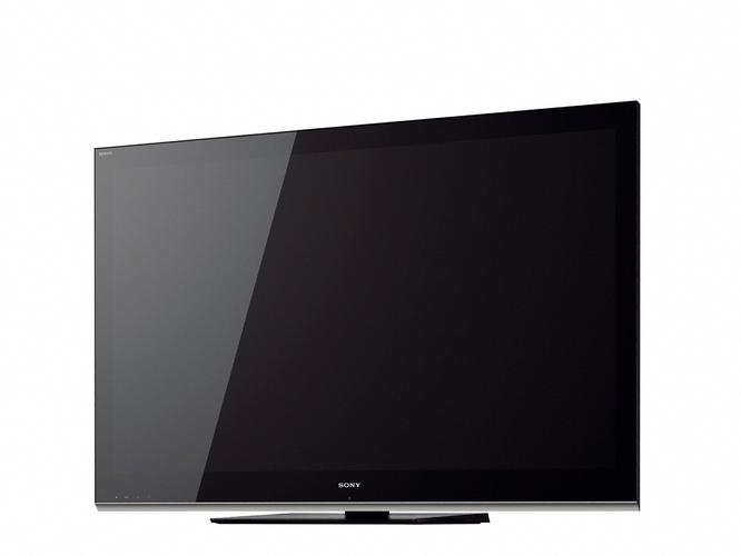 The Sony KDL-60LX900 is an LED television that supports 3D video content.