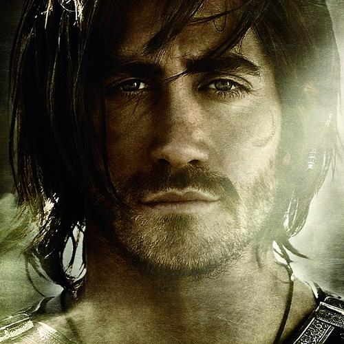 Jake Gyllenhaal will play the Prince in the upcoming film adaptation of Sands of Time.