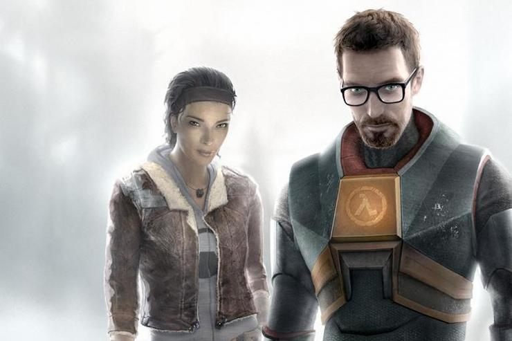 Half-Life 2: Episode 3 will not be debuting at E3