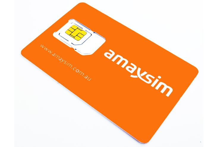 Amaysim will use the Optus mobile network in Australia