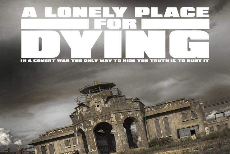 Part one of 'A Lonely Place for Dying' proves to be a massive hit with downloaders.