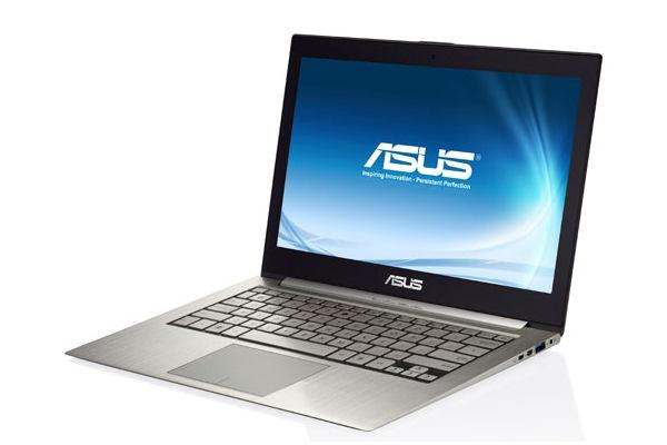 ASUS' ZenBook UX31 is a direct competitor to the MacBook Air.