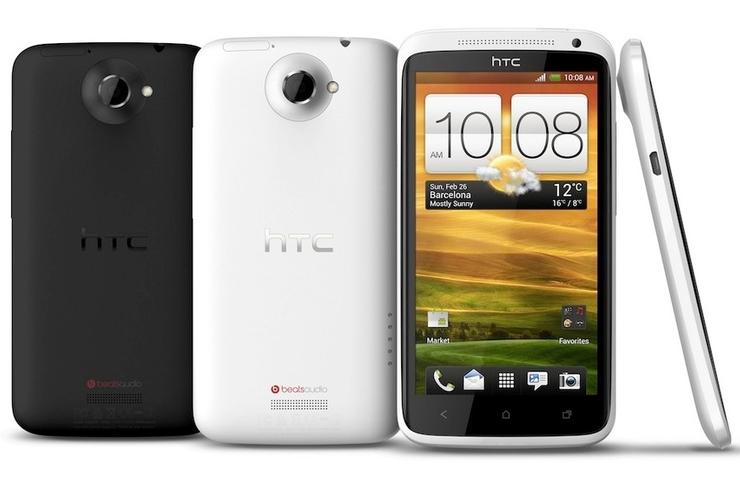 The HTC One X: an excellent phone, but not perfect.