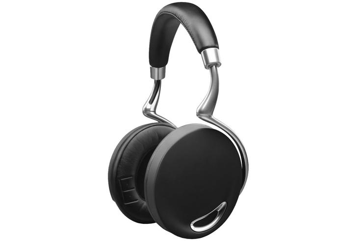 Parrot's Zik wireless headphones will go on sale in Australia from August and will cost $499.