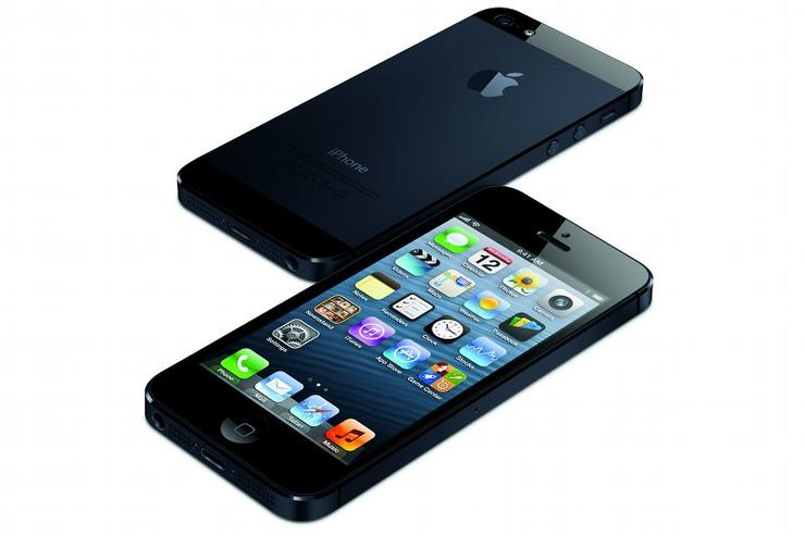 Five things we hate about the iPhone 5