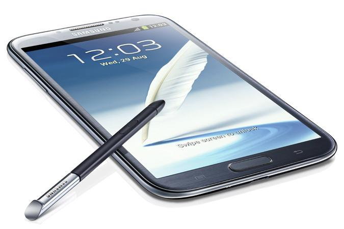 Here's five things we dislike about the Samsung Galaxy Note II.
