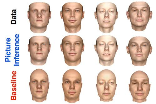 MIT's new work in probabilistic programming allows a computer to recognize a face through inference.