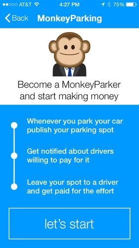 "Screwing over your fellow citizens with the ""help"" of an app: so easy a monkey could do it."