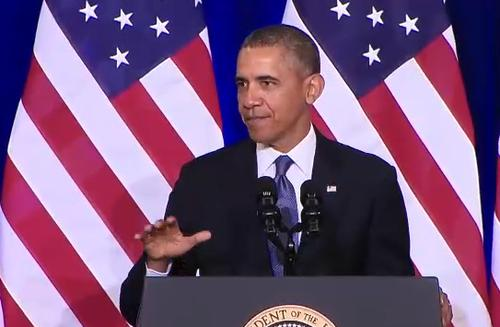 U.S. President Barack Obama proposes changes to National Security Agency surveillance programs.